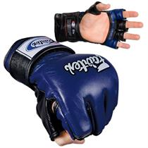 Thumb Wrap MMA Gloves